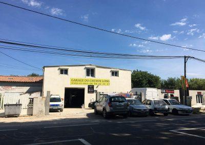 Garage du Chemin long