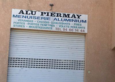 Alu Piermay