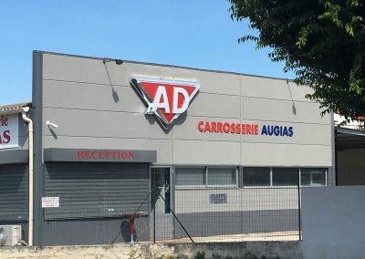 AD Carrosserie Augia