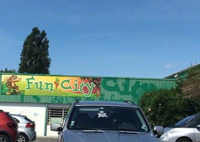 Fun City La cité des enfants