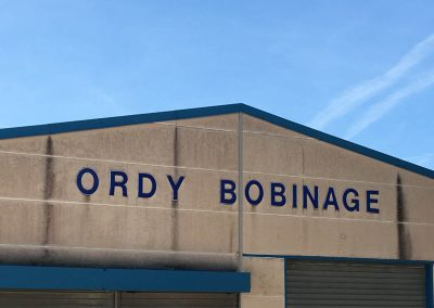 Ordy Bobinage
