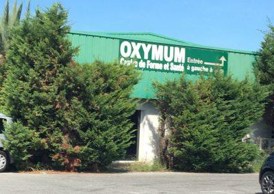 Oxymum