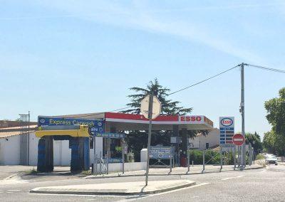 Esso La Crau